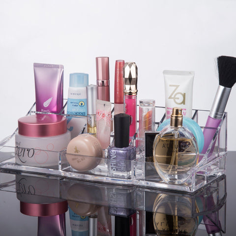 Studio 707 - Rectangular Clear Organizer