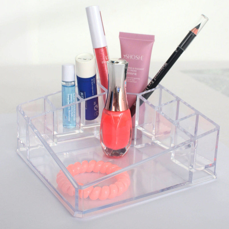 Studio 707 - Square Clear Organizer - Magasins Hart | Hart Stores