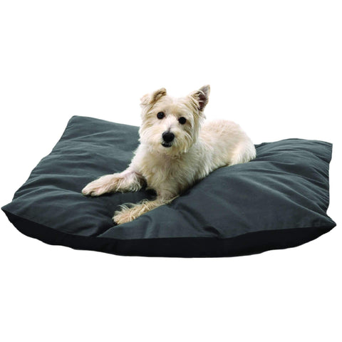 MICROSUEDE PET BED 27X36