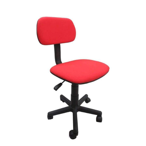 Studio 707 - Yanyan Office Chair, Red