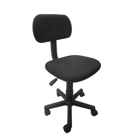 Studio 707 - Yanyan Office Chair, Black