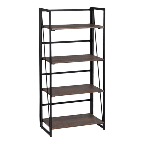 Sandra Venditti - Backer 4-Tier Shelf Unit