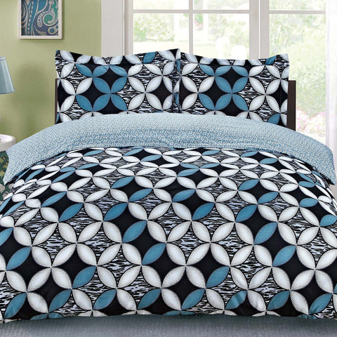 Lauren Taylor - Nettie 3 Piece Duvet Cover Set