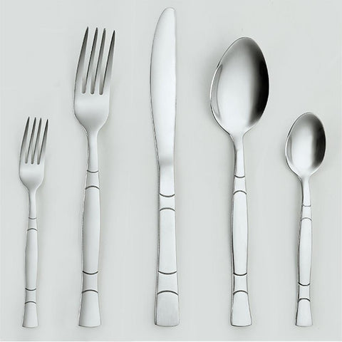 Flatware Set - 20 pieces