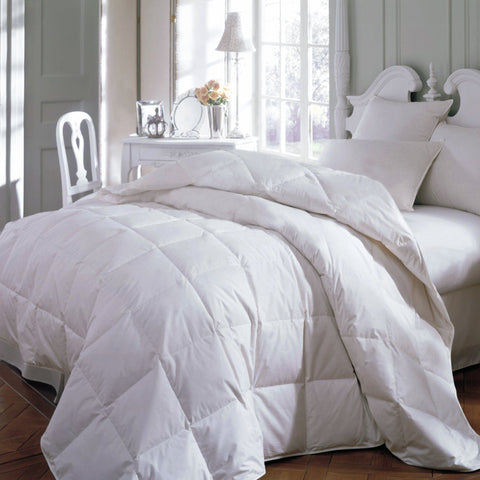 W Home - Microgel Cotton Duvet