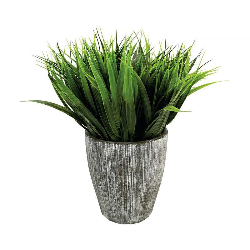 "Artificial Potted Succulents - 10.5"" - Magasins Hart 
