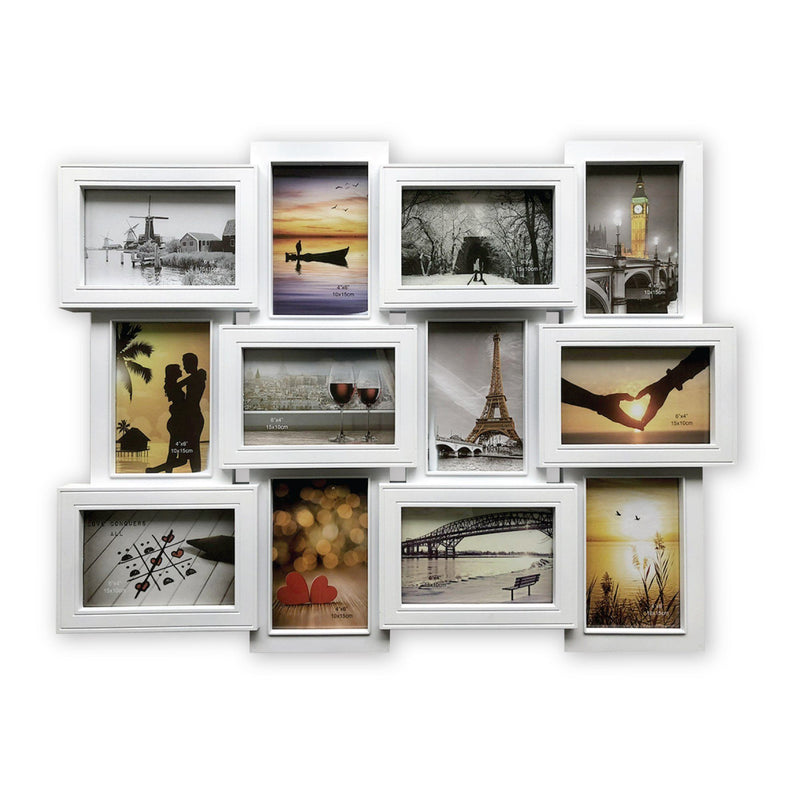 Collage Frame for 12 Pictures - Magasins Hart | Hart Stores