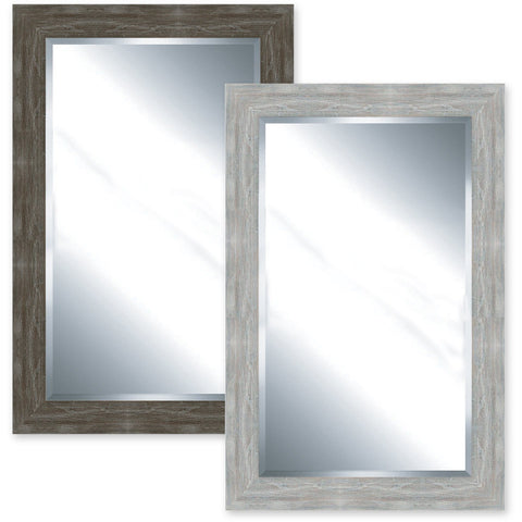 "Decorative Mirror 24"" x 36"""
