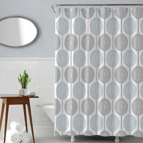 Rideau de douche Lida | Lida Shower Curtain