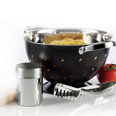 3 pcs set of Colander Stainless Steel