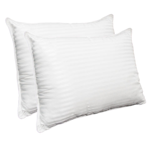 Lauren Taylor - Luxury Sateen Pillow Pair