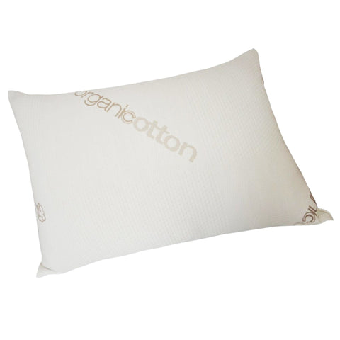 Canada Loft - Organic Cotton Pillow