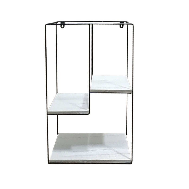 Lauren Taylor - Geometric Metal Shelf - Magasins Hart | Hart Stores