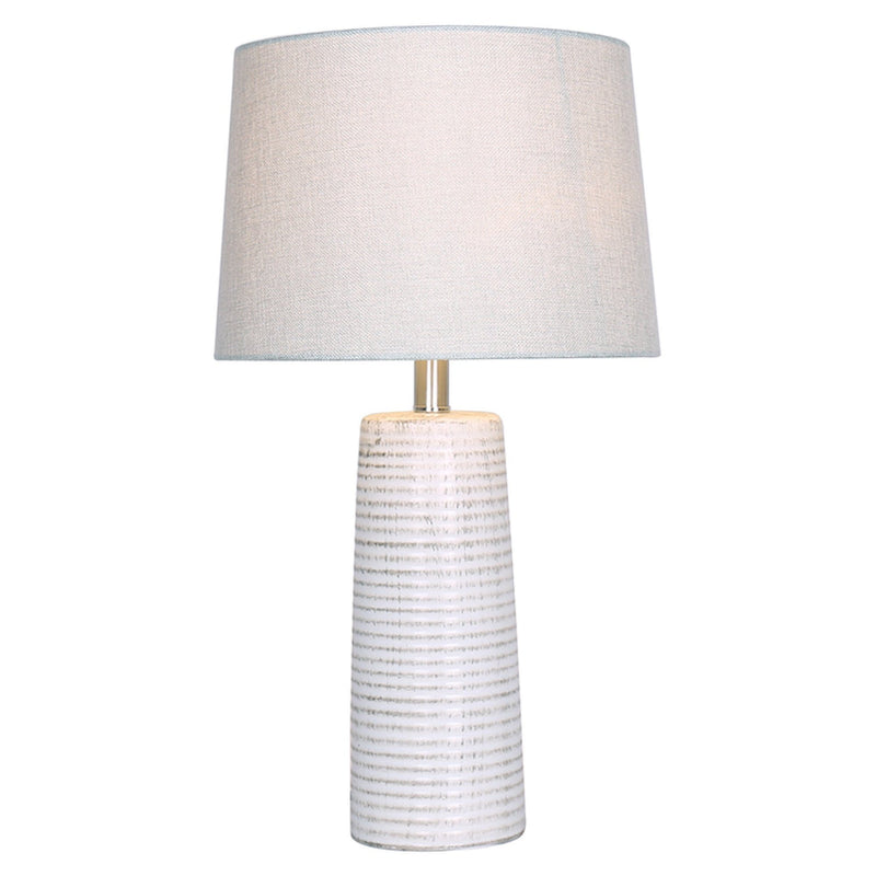 Ceramic Table Lamp Antique Glaze - Magasins Hart | Hart Stores