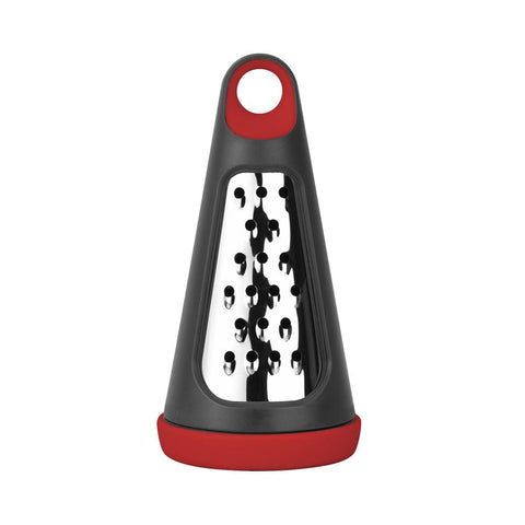 Râpe Rotative - Rouge | Rotatable Grater - Red