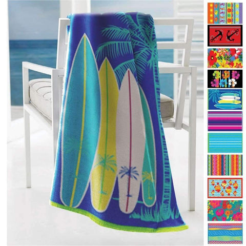 Lauren Taylor - Beach Towels
