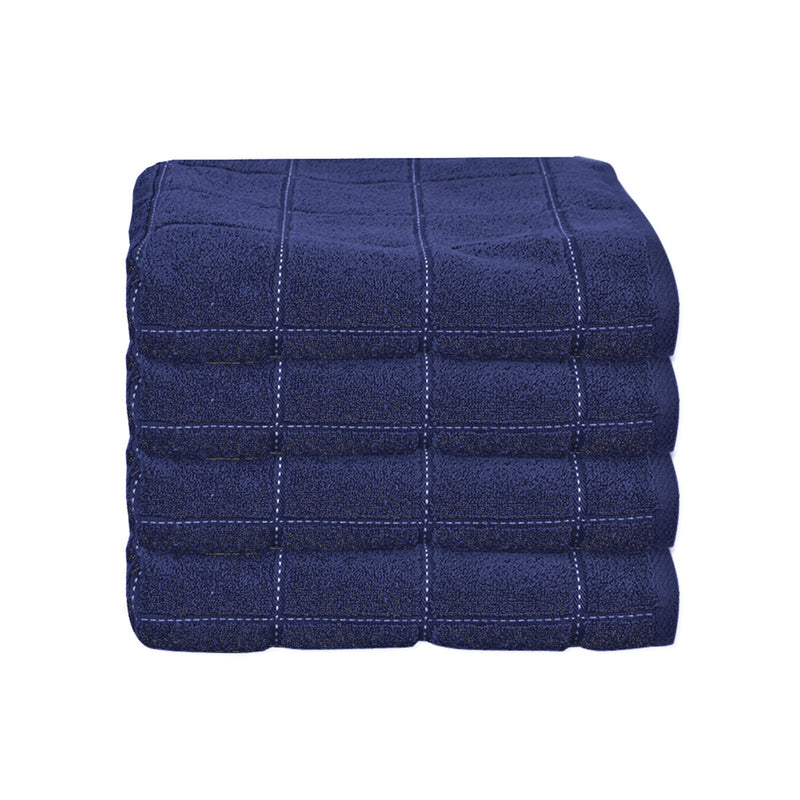 Lauren Taylor - Midnight Blue | Hand Towels - Magasins Hart | Hart Stores