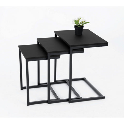 Sandra Venditti - Maximo Nesting Side Tables