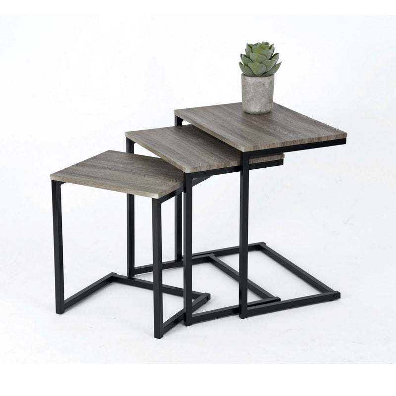 Sandra Venditti - Maximo Nesting Side Tables - Magasins Hart | Hart Stores