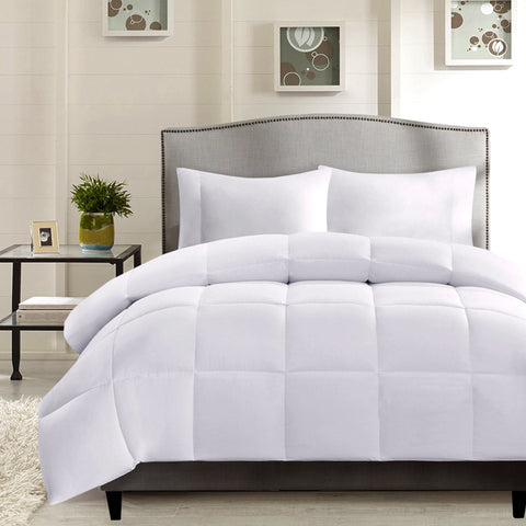W Home - Down Alternative Cotton Duvet