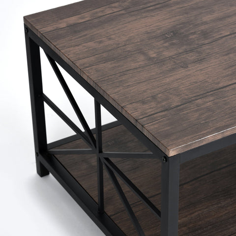 Sandra Venditti - Grain Coffee Table