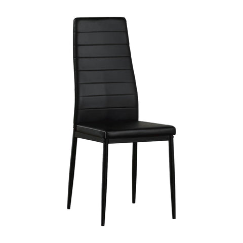 Sandra Venditti - Ivana Dining Chair
