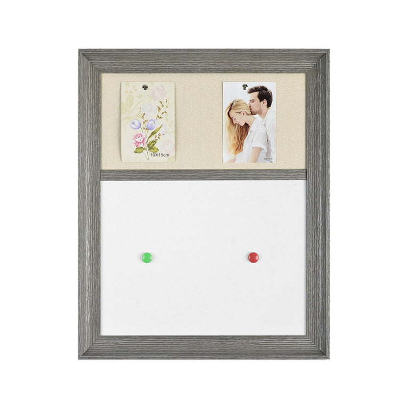 Studio 707 - Cork and Whiteboard Combination Board - Magasins Hart | Hart Stores