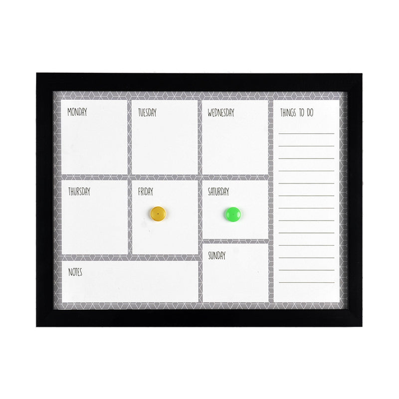 Studio 707 - Weekly Planner - Magasins Hart | Hart Stores