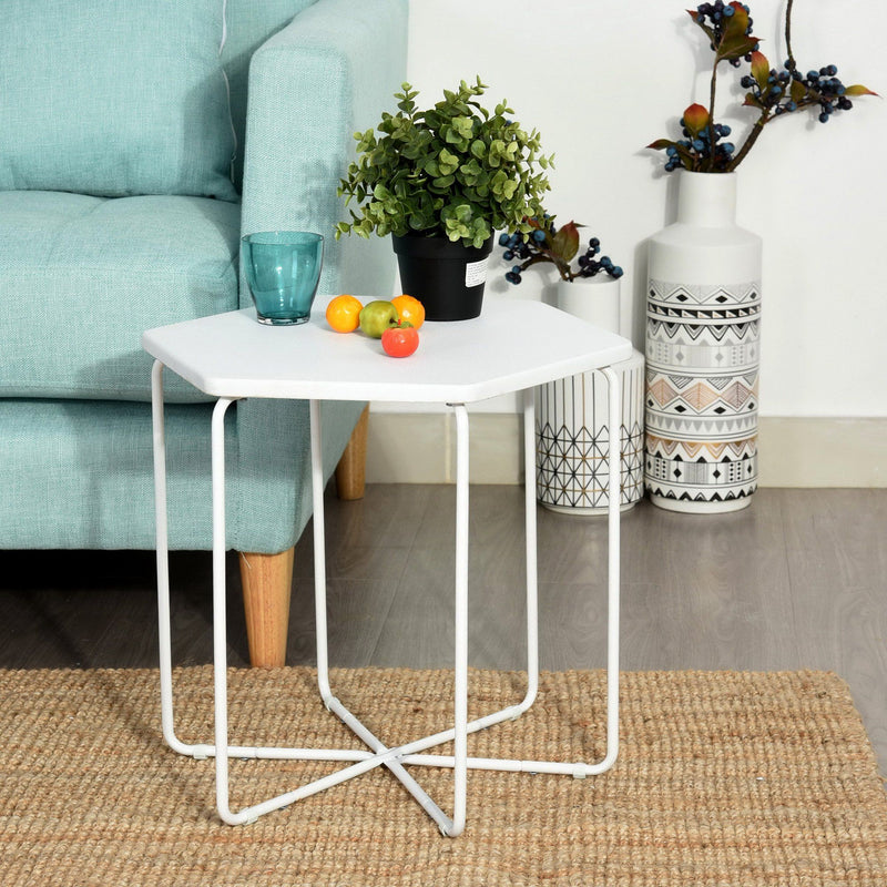 Sandra Venditti - Colm Accent Table - Magasins Hart | Hart Stores