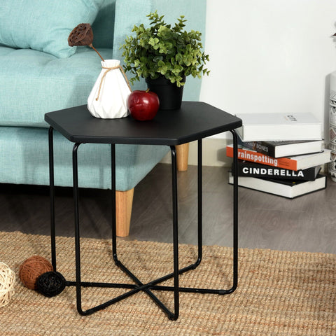 Sandra Venditti - Colm Accent Table