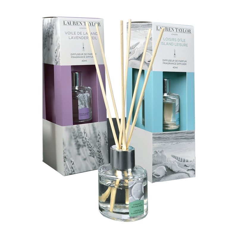 Lauren Taylor - Reed Diffusers - Magasins Hart | Hart Stores