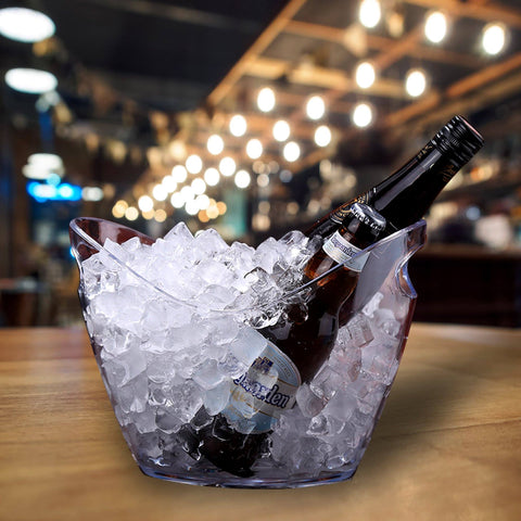3.5L Bottle & Ice Bucket