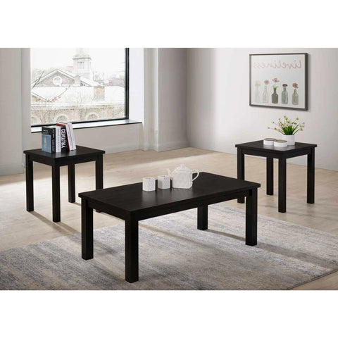 Studio 707 - Linda 3 Piece Coffee Table Set