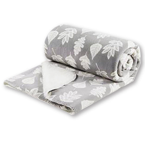 Assorted Printed Throws