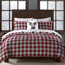 Après-Ski - 8 Piece Comforter Set - Bed in a Bag - Magasins Hart | Hart Stores