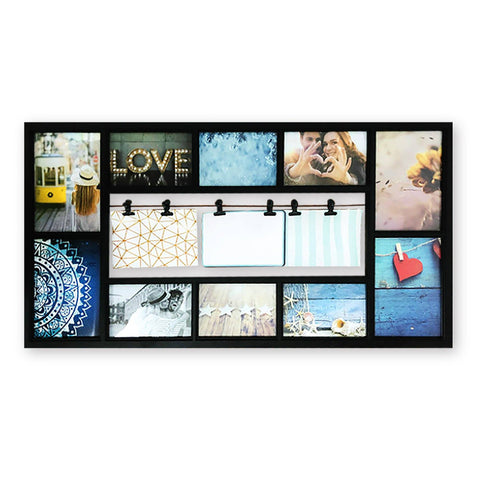 Photo Clip Board - Assorted Sizes