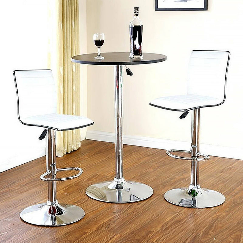 PU Upholstered Bar Stool - Magasins Hart | Hart Stores