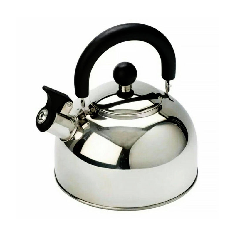 À la Cuisine - Stainless Steel Whistling Kettle - Magasins Hart | Hart Stores