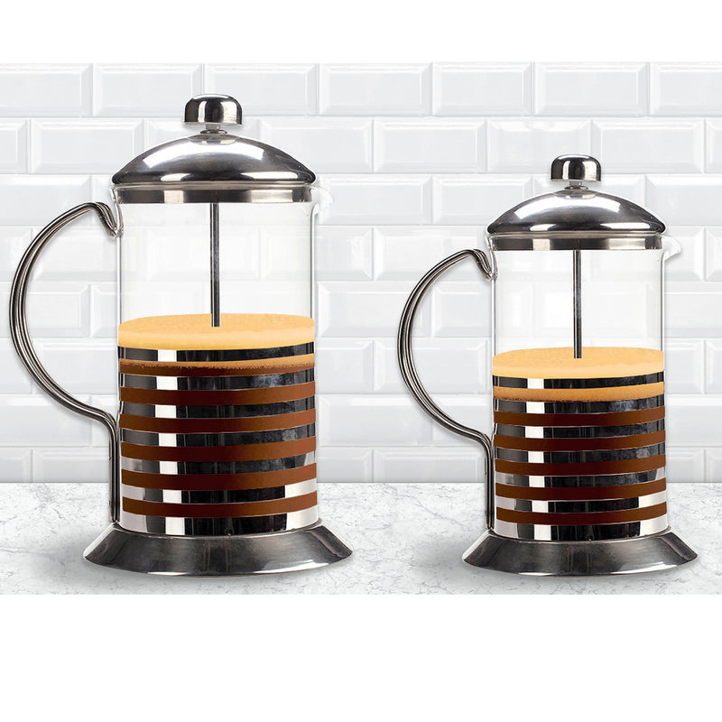 French Press Coffee Maker - Magasins Hart | Hart Stores