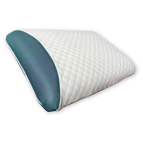 Eucalyptus infused Memory Foam Pillow