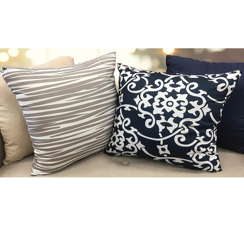 Melbourne Decorative Pillows