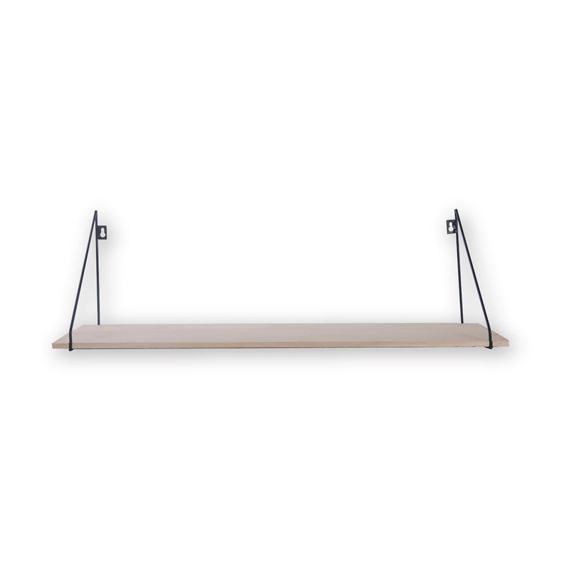 Natural Wood Shelf - Magasins Hart | Hart Stores