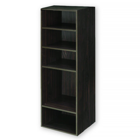 Bookcase or Storage with Adjustable Shelves