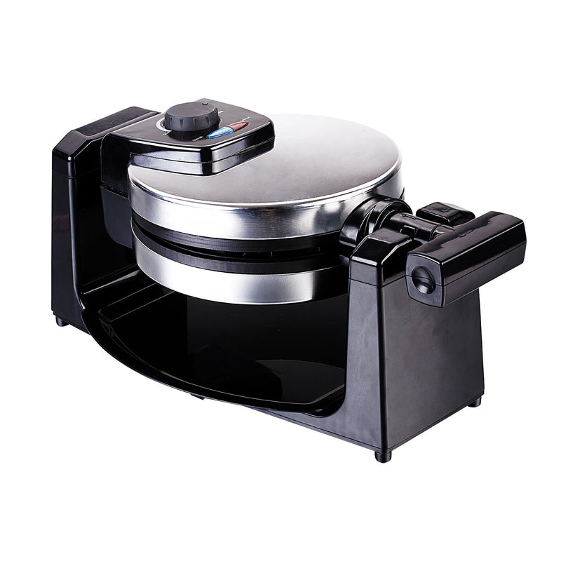 Rotating Non-Stick Belgian Waffle Maker - Magasins Hart | Hart Stores