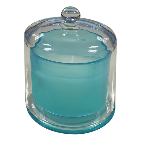 BELLE AROMA Scented Candle in a Glass Jar