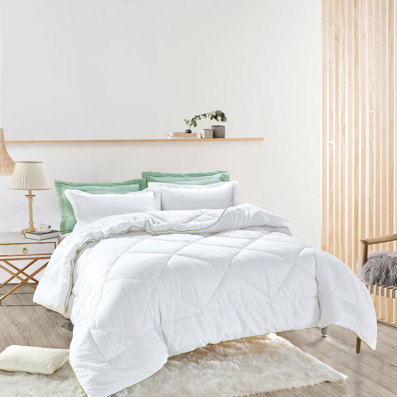 Synthetic Bamboo Feel Duvet - Magasins Hart | Hart Stores