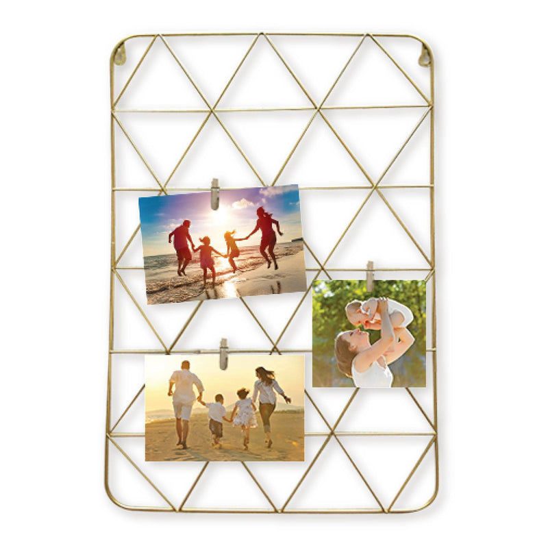 Metal Photo or Art Clip Board - Magasins Hart | Hart Stores