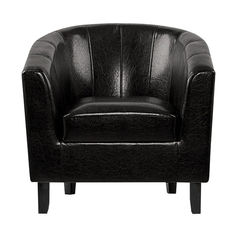 ATELIER du NORD - Tub Accent Chair