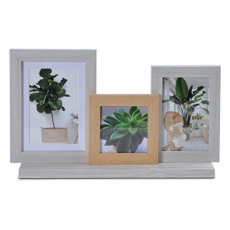 3 Picture Table Frame - Magasins Hart | Hart Stores