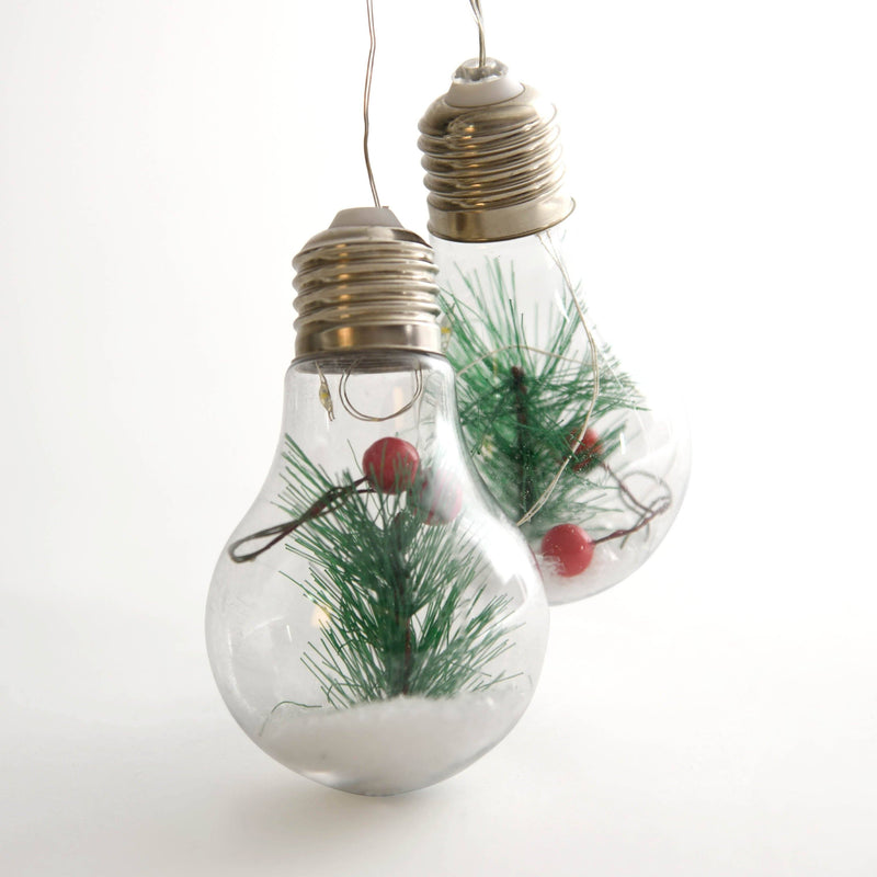 String Light Bulbs | Berry and Pine - Magasins Hart | Hart Stores